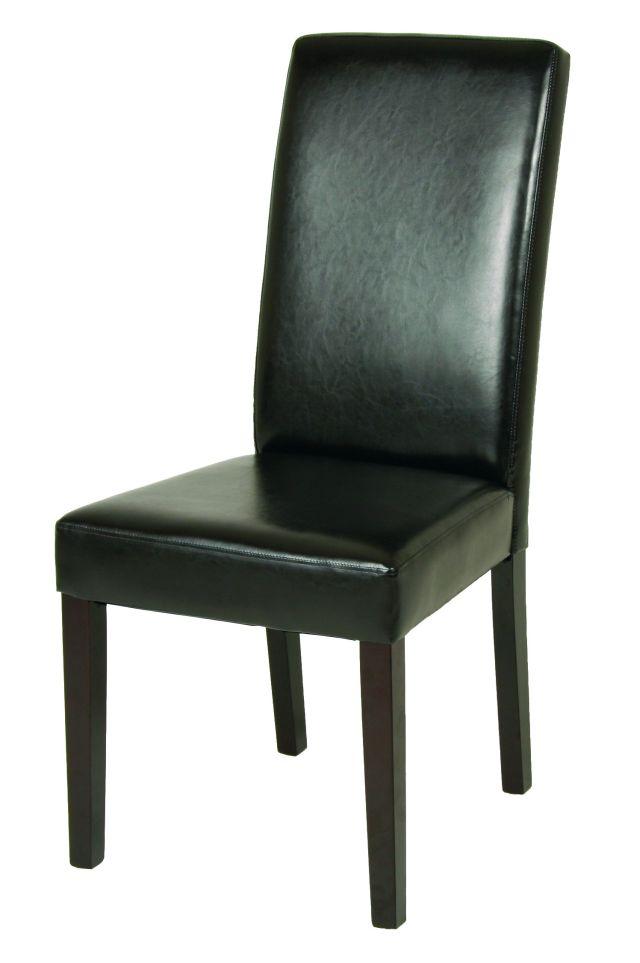 gepolsterte gastro st hle luca. Black Bedroom Furniture Sets. Home Design Ideas