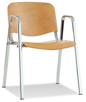 werkstattst hle laminat st hle stapelbar. Black Bedroom Furniture Sets. Home Design Ideas