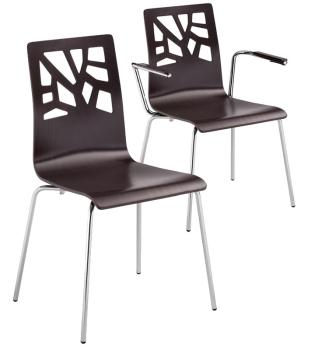 gastronomie st hle mit metallgestell jetzt direkt kaufen. Black Bedroom Furniture Sets. Home Design Ideas