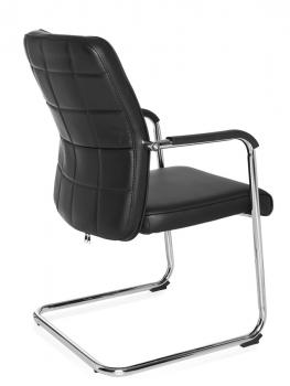robuste freischwinger konferenzst hle preiswert kaufen. Black Bedroom Furniture Sets. Home Design Ideas