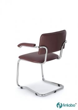 b ro freischwinger stuhl konferenzst hle online. Black Bedroom Furniture Sets. Home Design Ideas