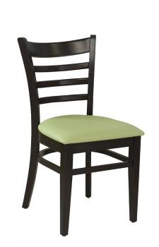gastronomie st hle mit sitzerpolster holzst hle jetzt. Black Bedroom Furniture Sets. Home Design Ideas