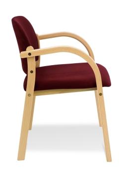 holzst hle seniorenst hle besucherst hle von. Black Bedroom Furniture Sets. Home Design Ideas