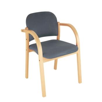 massivholz st hle mit polster jetzt online kaufen. Black Bedroom Furniture Sets. Home Design Ideas