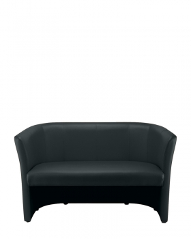 Clubsessel - Loungesofa ,,Bonnet 2-Sitzer,,