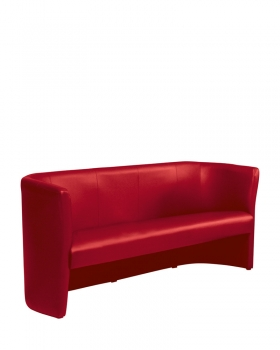 Clubsessel - Loungesofa ,,Bonnet 3-Sitzer,,