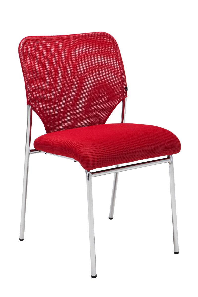 besucherstuhl mit polster besucherst hle nexin oa. Black Bedroom Furniture Sets. Home Design Ideas