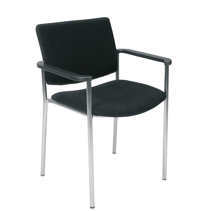 Konferenzstuhl stapelbar  Bequeme Konferenzstühle / Besucherstühle stapelbar | Stuhlux.com