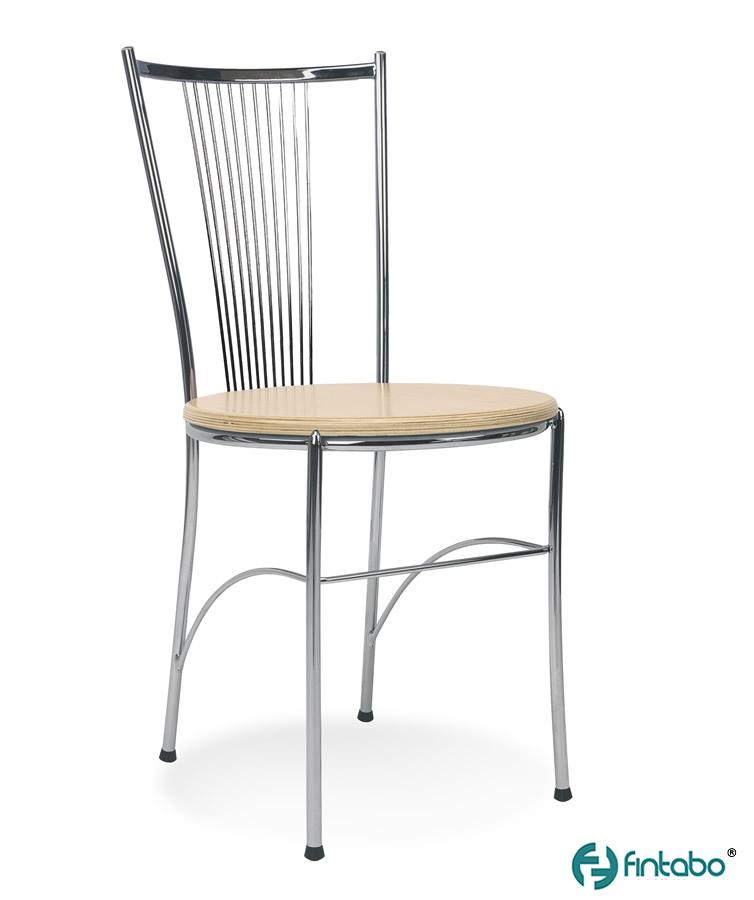 metall gastronomie st hle mit holzsitz f r restaurants. Black Bedroom Furniture Sets. Home Design Ideas