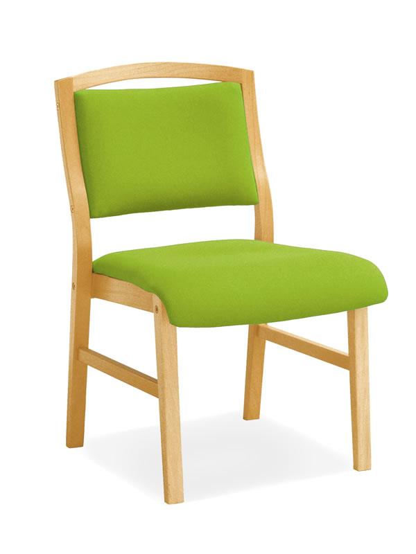 holzst hle mit polster holz besucherst hle online. Black Bedroom Furniture Sets. Home Design Ideas