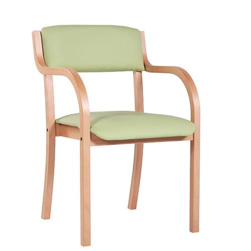 Holzstühle Stapelbar Stühle Mit Armlehnen Kaufen