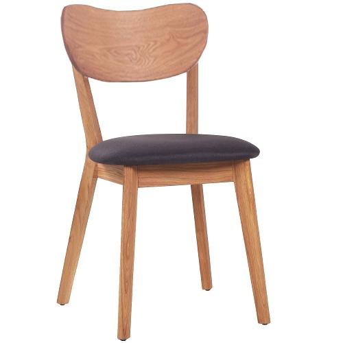 massivholzst hle mit polster g nstig bei. Black Bedroom Furniture Sets. Home Design Ideas