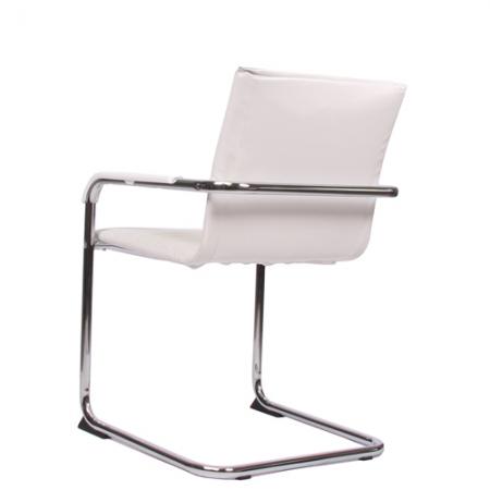 Freischwinger Stühle mit Armlehne jetzt günstig kaufen