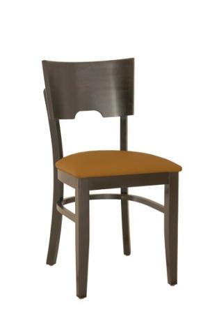restaurantst hle mit polster parker p. Black Bedroom Furniture Sets. Home Design Ideas